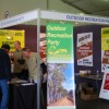 Outdoor Recreation Party – SMART GREEN, NOT EXTREME GREEN – News