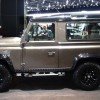 AIMS 2011 Boasts Exciting 4WD & AWD SUV's