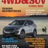 OzRoamer 4WD & SUV Buyers Guide 2013 Issue 1