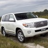 Toyota boosts LandCruiser 200 series safety and comfort