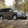 Mitsubishi Pajero Exceed 3.2 DiD Review