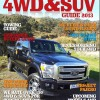 OzRoamer 4WD & SUV Buyers Guide 2013 Issue 2