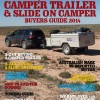 OzRoamer Guide to Slide on Campers and Camper Trailers 2014 Buyers Guide