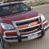 2014 Holden Colorado LTZ 4WD 6 Sp Manual Review