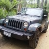 Jeep Wrangler Rubicon 10th Anniversary Model Review