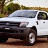 2014 Ford Ranger 4×4 XL Plus