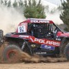 Polaris Racing wins at the 2014 Quit Forest Rally
