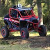 "Polaris ""Finke"" spec RZR XP 1000"