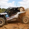 Polaris takes top 5 positions at Australasian Safari