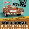 Deni Ute Muster adds to Daytime Music Lineup