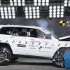 Jeep Grand Cherokee scores five-star ANCAP safety rating