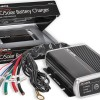 Projecta Releases IDC25 Intelli-Charge  dual battery charger