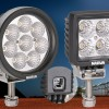 Compact Narva Work Lamps as Bright as Ever