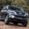 Toyota Fortuner Crusade Review