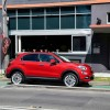2016 Fiat 500X Lounge 4X4 Review