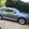 Audi Q7 3.0L TDi QUATTRO Review
