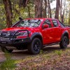 2017 Holden Colorado Launch Review