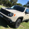 Jeep Renegade Trailhawk 4WD SUV Review
