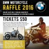 BMW Motorrad partners with Black Dog Ride and Lifeline