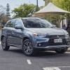 Mitsubishi announces fresh new look for 2017 ASX