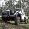 Mercedes-Benz G-Professional Cab Chassis Ute in Australia