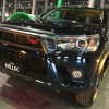 Toyota HiLux TRD Special Edition