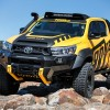 Toyota HiLux Tonka Truck Concept