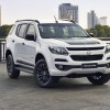 Holden Trailblazer Special Edition Trailblazer Z71