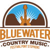 2017 Bluewater Country Music Festival  Port Stephens